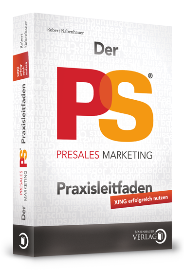 PreSales Marketing Praxisleitfaden